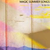 Magic Summer Songs by The Beach Boys