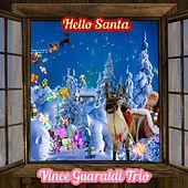 Hello Santa by Vince Guaraldi