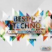 Best of Techno Vol. 5 (Compilation Tracks) de Various Artists