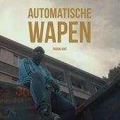 Automatische Wapen by Freddie King