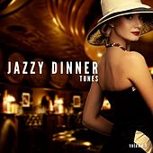 Jazzy Dinner Tunes, Vol. 1 (Nu Jazz & Lounge Coffee Bar Music) by Various Artists