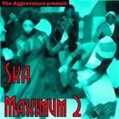 The Aggrovators Present: Ska Maximum 2 de Various Artists