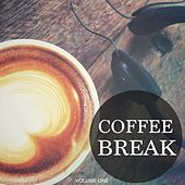Coffee Break, Vol. 1 (Wonderful Restaurant, Lounge and Bar Background Music) by Various Artists