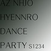 Dance Party SX1234 von Az Nhjo Hyennro