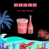 $Picy Crayfish de kyo