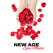 New Age Spa Music – Peaceful Sounds for Relaxation, Wellness, Spa, Healing Massage, Soft Nature Sounds to Rest, Bliss Spa de Zen Meditation and Natural White Noise and New Age Deep Massage