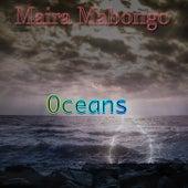 Oceans von Maira Mabongo