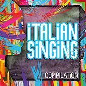 Italian singing by Various Artists