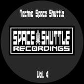 Techno Space Shuttle, Vol. 4 de Various Artists
