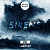 Sirens von The Pill