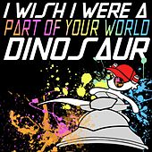 Part of Your World (Beer Helmets and Jet Skis) by I Wish I Were A Dinosaur