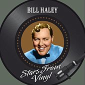 Stars from Vinyl von Bill Haley