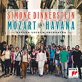 Mozart in Havana von Simone Dinnerstein