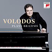 Volodos Plays Brahms by Arcadi Volodos