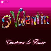 St. Valentin - Canciones de Amor de Various Artists