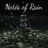 Notes of Rain von Fabricantes de Lluvia