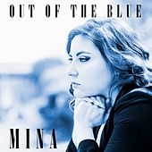 Out of the Blue by Mina