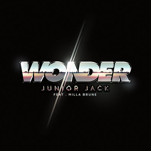 Wonder (Remixes) by Junior Jack