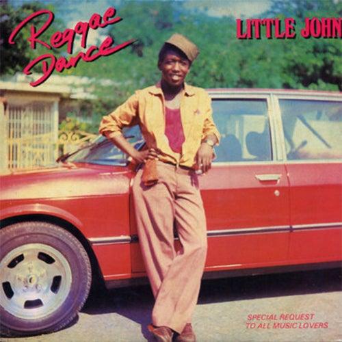 Reggae Dance by Little John