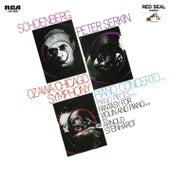 Schoenberg: Piano Concerto, Op. 42, 5 Piano Pieces, Op. 23 & Phantasy, Op. 47 by Seiji Ozawa