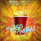 El Vaso De Anibal (feat. Luigi 21 Plus) by Elvis Crespo