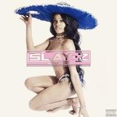 Slay-Z von Azealia Banks