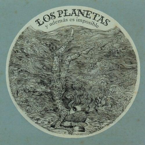 Y Ademas by Los Planetas