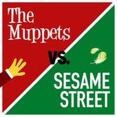 The Muppets Vs. Sesame Street by The Studio Sound Ensemble