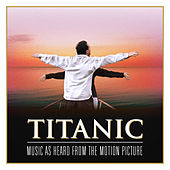 Titanic: Music As Heard From the Motion Picture by The Studio Sound Ensemble