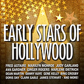 Early Stars of Hollywood by Various Artists