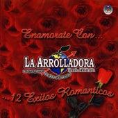 12 Enamorate Con - 12 Exitos Romanticos by La Arrolladora Banda El Limon