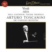 Verdi: Aida by Arturo Toscanini
