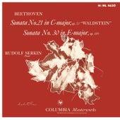Beethoven: Piano Sonata No. 21, Op. 53