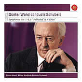 Günter Wand Conducts Schubert by Günter Wand