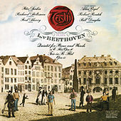 Beethoven: Quintet for Piano and Winds in E-Flat Major, Op. 16 & Trio in B-Flat Major, Op. 11 by Tashi