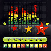 Rithmos Remixed by Various Artists