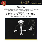 Wagner: Orchestral Pieces by Arturo Toscanini