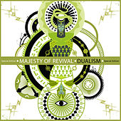 Dualism (Special Edition) von Majesty Of Revival