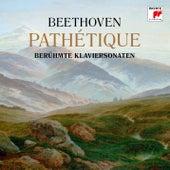 Beethoven: Pathétique - Berühmte Klaviersonaten von Rudolf Serkin