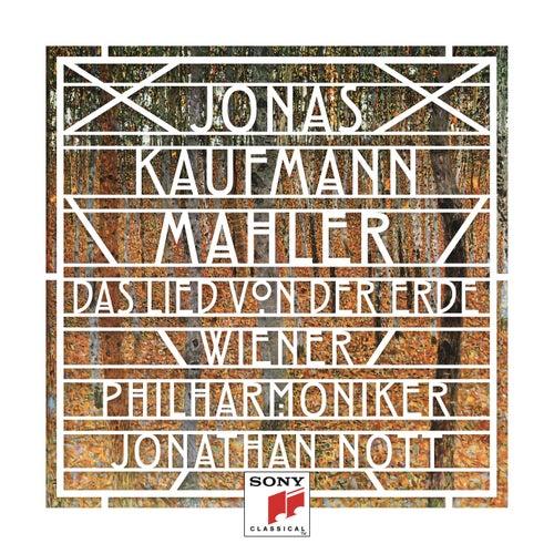 Mahler: Das Lied von der Erde by Jonas Kaufmann