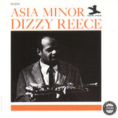Asia Minor (Reissue) by Dizzy Reece