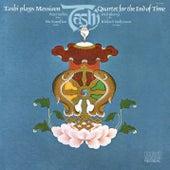 Messiaen: Quatuor pour la fin du Temps by Tashi