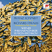 Schmidt: Symphony No. 2 - Strauss: Dreaming by the Fireside by Wiener Philharmoniker