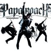 Metamorphosis by Papa Roach