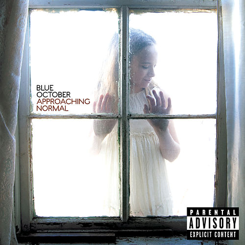 Approaching Normal by Blue October