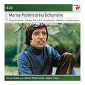 Murray Perahia Plays Schumann by Murray Perahia