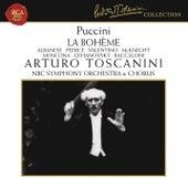 Puccini: La Bohème by Arturo Toscanini