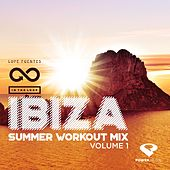 2017 Ibiza Summer Workout Mix, Vol. 1 by Various Artists