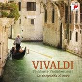 Vivaldi - Berühmte Violinkonzerte von Pinchas Zukerman