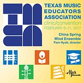 2017 Texas Music Educators Association (TMEA): China Spring High School Wind Ensemble [Live] de China Spring Wind Enseble